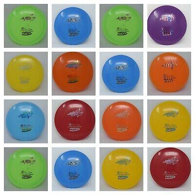 Innova Star Wraith Disc (INNOVA Disc Golf STAR WRAITH NEW **Pick your WEIGHT and)