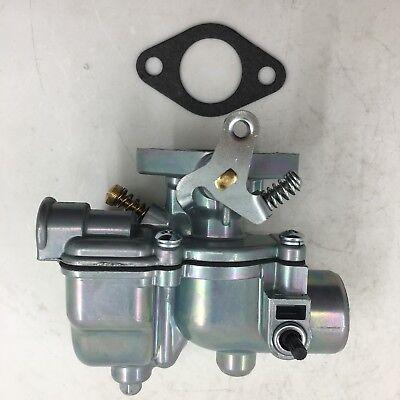 Carburetor 251234r91 W Gasket For Ih Farmall Tractor Cub Lowboy Cub 251234r92
