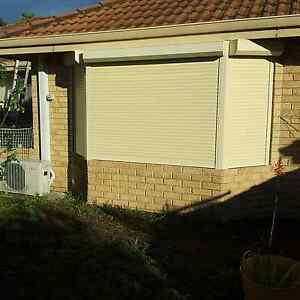 Shutter Your Place roller shutters - perth to jurien bay Mirrabooka Stirling Area Preview