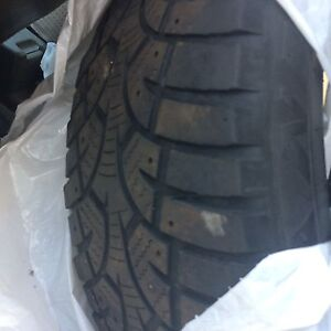 205 55 16 winters and separate rims 5x114.3