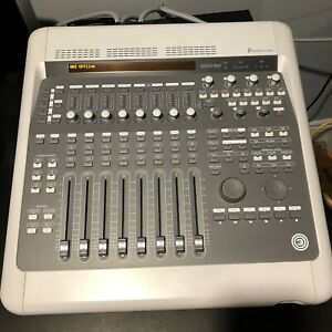 Digidesign Digi 003 Mix Console Audio Interface Pro Tools Avid