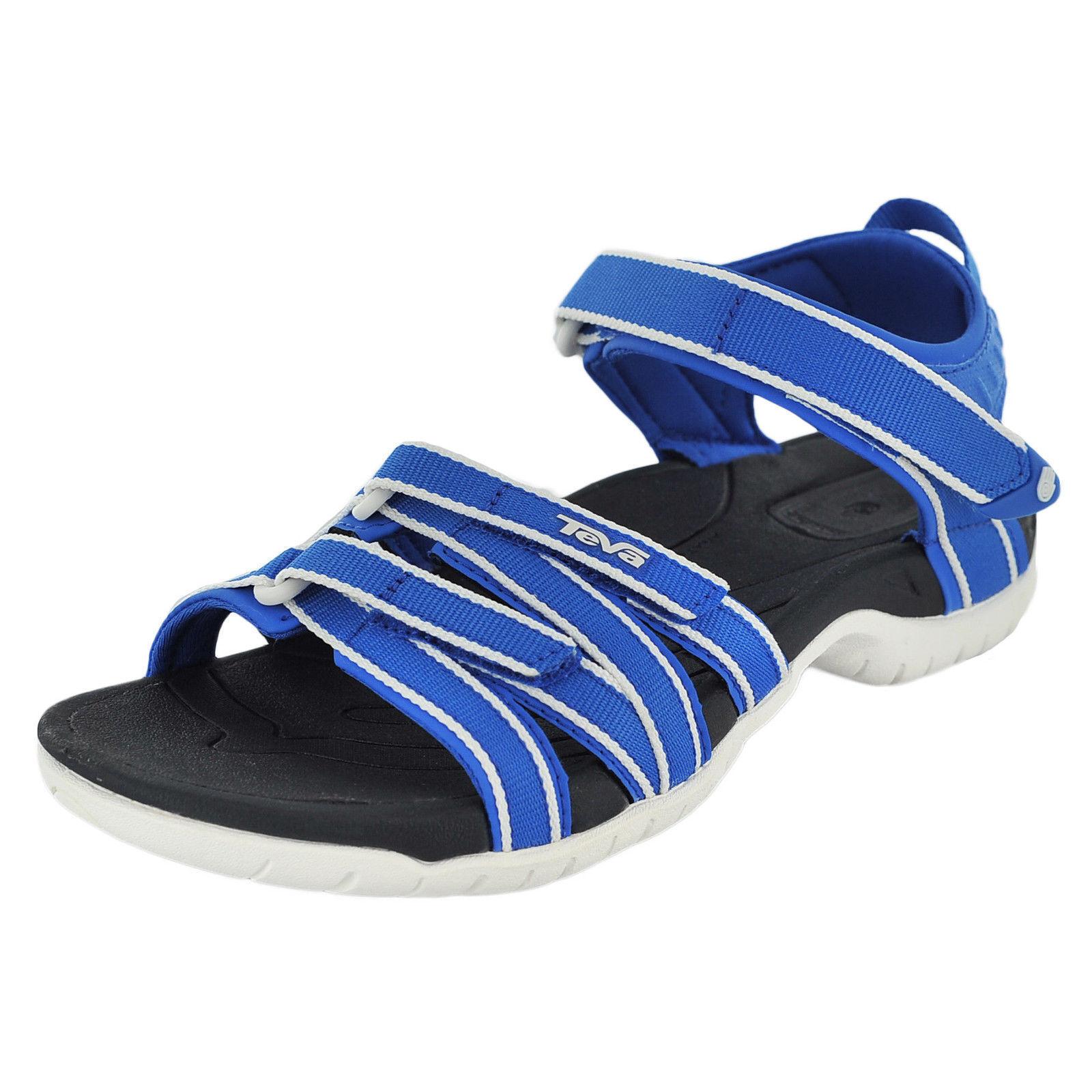 e014238bd7dc Teva Tirra 4266 Royal Blue Womens Sport Sandals Size 7m for sale ...