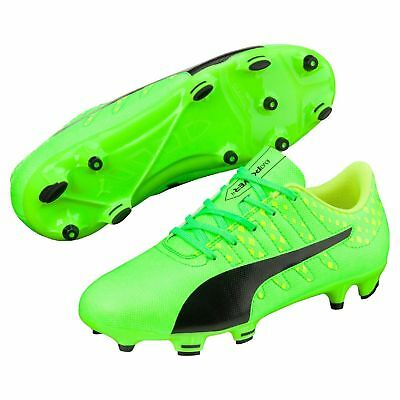 8de06209995c PUMA Evopower Vigor 4 FG Men's Soccer Cleats 11 (New)