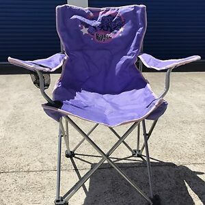 Brats camping chair Rippleside Geelong City Preview