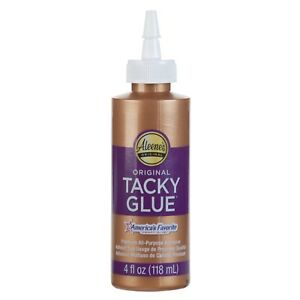 Aleene's Original Tacky Craft Glue 4oz - BEST VALUE IN EUROPE - craft  Hi-Tac