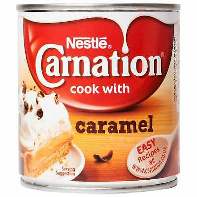 Nestle Carnation Caramel - 6x397g