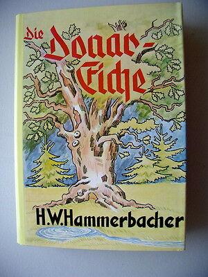 Donar-Eiche Band 1 der Reihe Lebendige deutsche Geschichte 1968