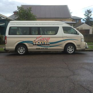 Transport buisness for sale Stockton Newcastle Area Preview