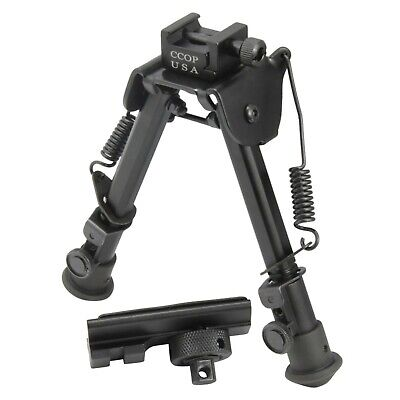CCOP USA Universal Picatinny Rail Mount Adjustable Tactical