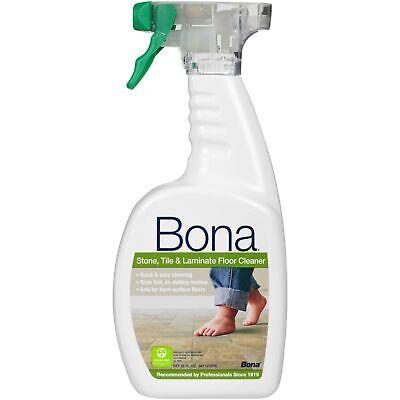 Bona Professional Series Stone, Tile & Laminate Floor Cleane