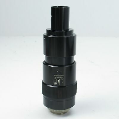 Di Diagnostic Instruments 1x C-mount Microscope Camera Adapter