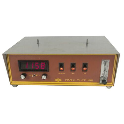 Virtis 236083 Omni Culture Digital Bench-Top Fermenter Module