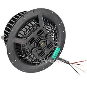 UNIVERSAL 135W Cooker Hood Motor Fan Anti Clockwise Left Hand Directional Unit