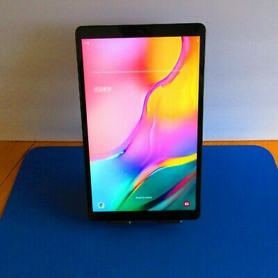 🕶️ Latest Model Samsung Galaxy Tab A (2019) 32GB, Wi-Fi, 10.1in - Black