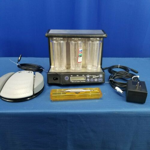 Pro-Select Platinum Dental Ultrasonic Scaler