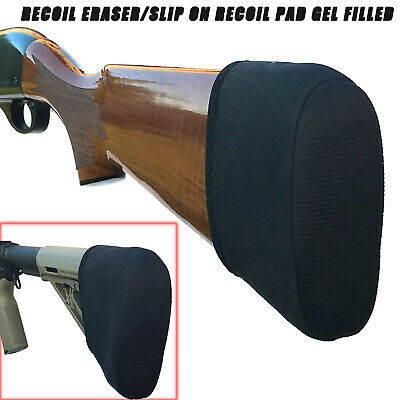 Gewehre Schrotflinten High-tech Stop Shock Radiergummi/Slip On Recoil Gel Pad