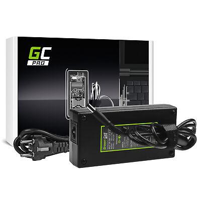 Netzteil / Ladegerät für HP 2008 150W Docking Station Compaq L2311c Laptop