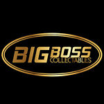 Big Boss Collectables