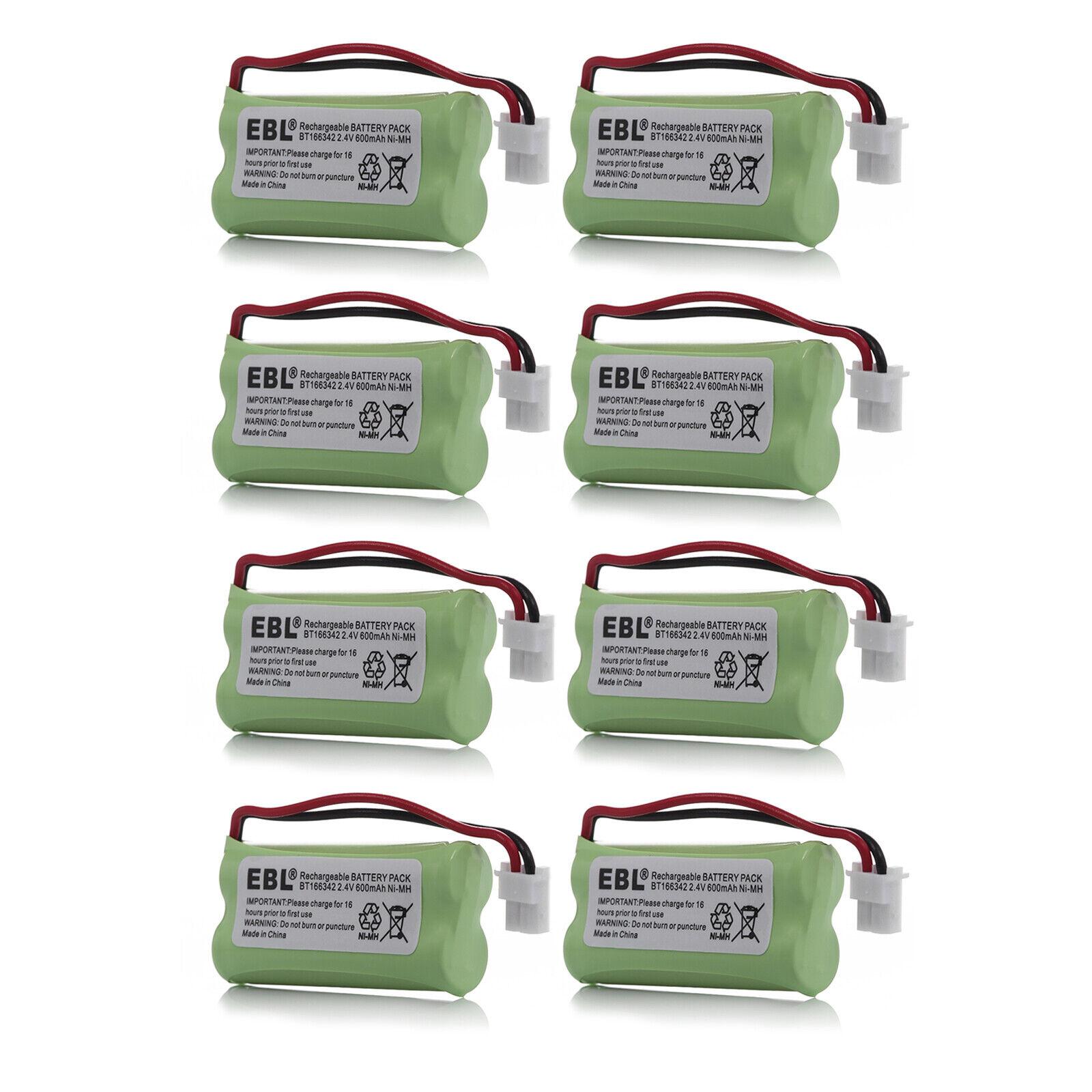 Cordless Home Phone BT166342 BT266342 BT183342 BT283342 Batt