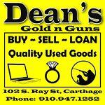 Dean's Gold N Guns Pawn Shop