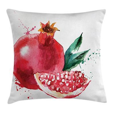 Vivid Design Throw Pillow Cases Cushion Covers Home Decor 8