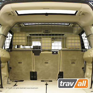 LAND ROVER Discovery 3 4 Dog Guard (2004 - 2016) Travall® Guard TDG1509
