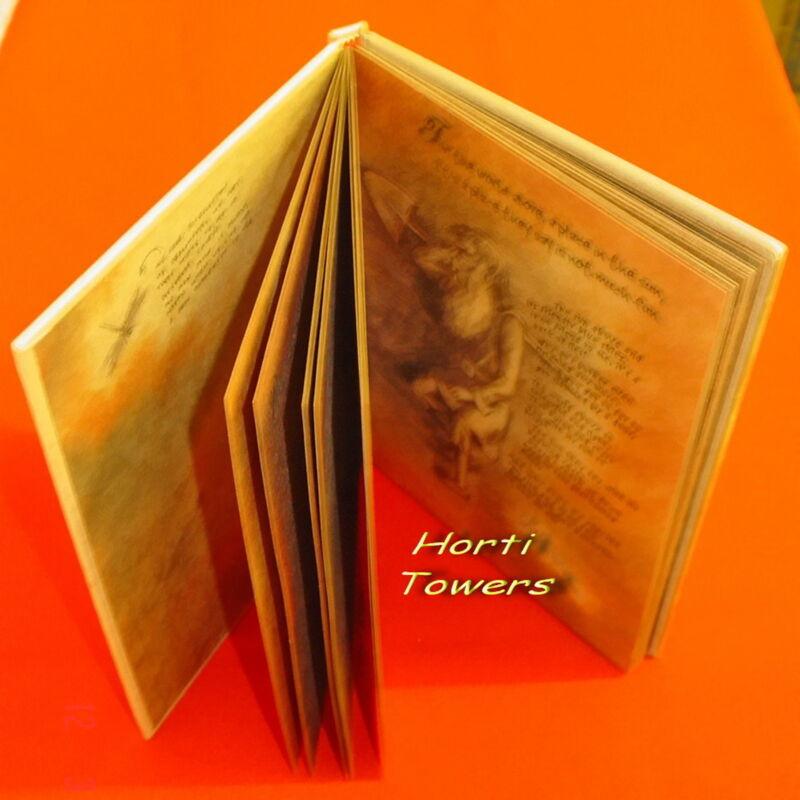 """The Iron Fairies"" BOOK Volume 1 *BRAND NEW* - Explore the Story"