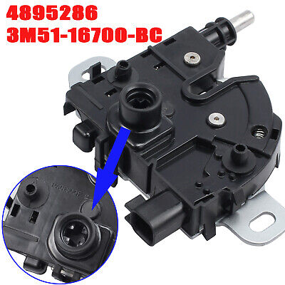 4895286 BONNET HOOD LOCK LATCH CATCH FOR FORD FOCUS CMAX C-MAX KUGA 3M5116700BC