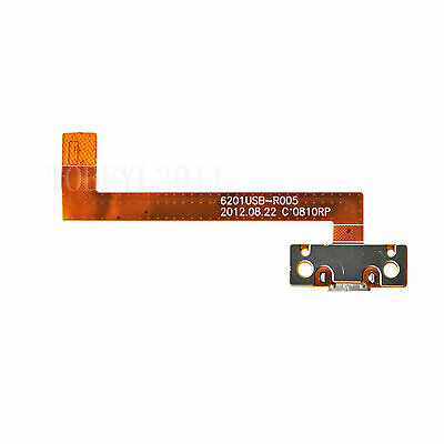 USB Charging Port Dock Connector Flex Cable For Ko