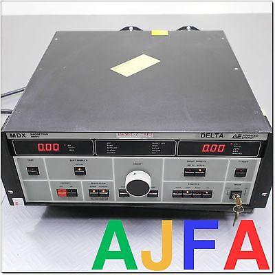 2605 Advanced Energy Mdx Magnetron Delta Mn 3152228-018 B Fr B 15km L-z Ta