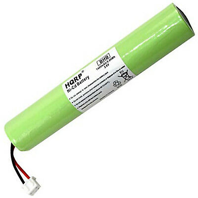 Replacement Rechargeable Battery for Hurricane Spin Scrubber Brush Cleaner Mop