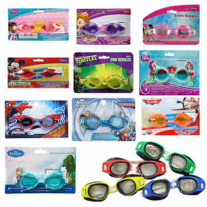 Osprey-Kids-Childrens-Childs-Swimming-Goggles-Easy-Comfort-Fit-Upto-Age-12