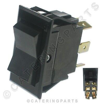 Henny Penny Power Switch Onoffon 3 Position Rocker Gas Electric Fryer 29898