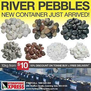 River Pebbles Canning Vale Canning Area Preview