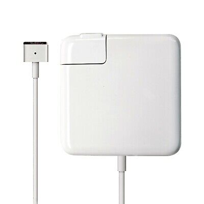"""85W Power Adapter Charger for Macbook Pro 13"""", 15"""" (late 2012-mid 2015) T-tip"""