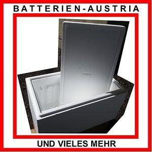 thermobox styroporbox k hlbox styropor box 40 liter 5 cm wandst rke ebay. Black Bedroom Furniture Sets. Home Design Ideas