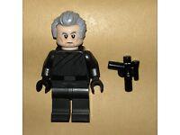 Lego® Star Wars™ Figur General Pryde aus 75256 Kylo Ren Shuttle sw1062 brandneu