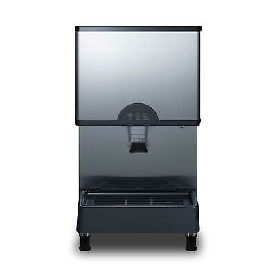 Summit Aiwd282 Nugget-style Countertop Ice Water Dispenser 282 Lbsday