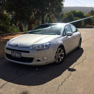 2011 Citroen C5 Sedan Very Low KMS bargain! Kelmscott Armadale Area Preview