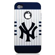 New York Yankees iPhone 4 Case