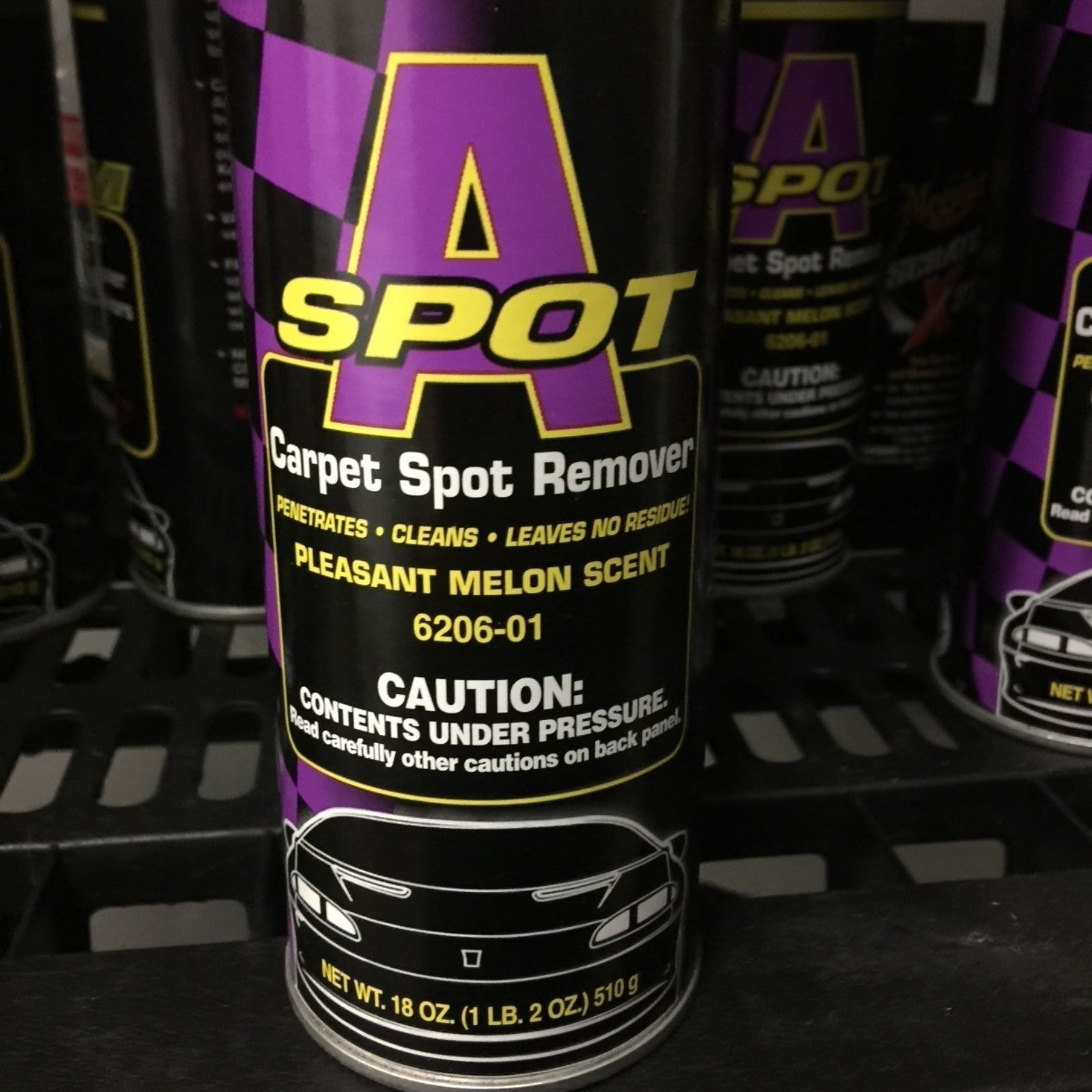 Ardex High Quality A-Spot Remover Interior Spot Cleaner Auto Detailing Products