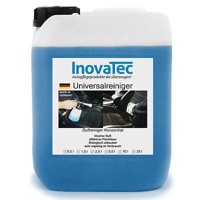 5l Universal Duft Reiniger für Druckluft Reinigungspistolen, Blowgun, Tornado