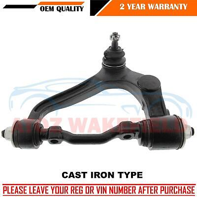 FOR TOYOTA HIACE FRONT UPPER AXLE LEFT SUSPENSION WISHBONE TRACK CONTROL ARM 2WD