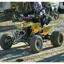 450 yamaha quad modified and engine work 6hrs on motor Ellenbrook Swan Area Preview