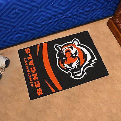 Cincinnati Bengals Uniform Inspired 19