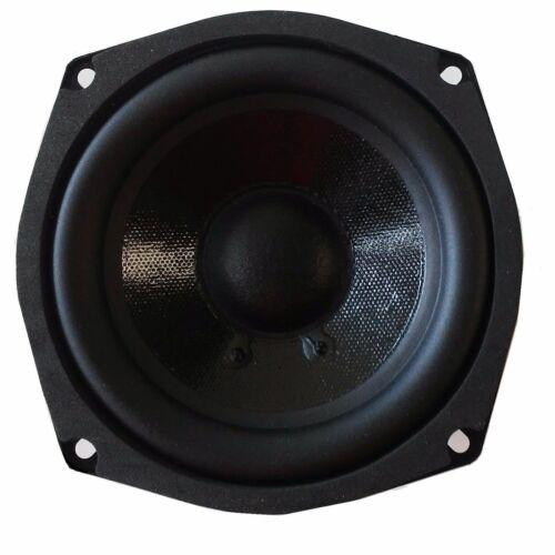 "NEW 5.25"" inch 5 1/4"" Mini Sub Woofer High Performance Speaker 8 Ohm 200W"