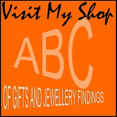 ABC of Gifts and Jewellery Findings