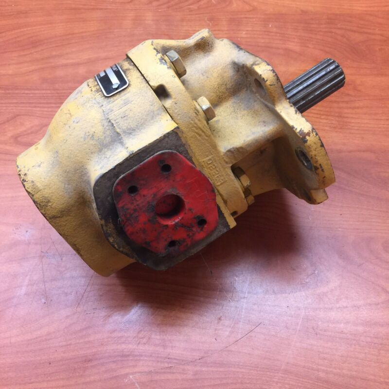 Caterpillar 1U-1625 hydraulic motor