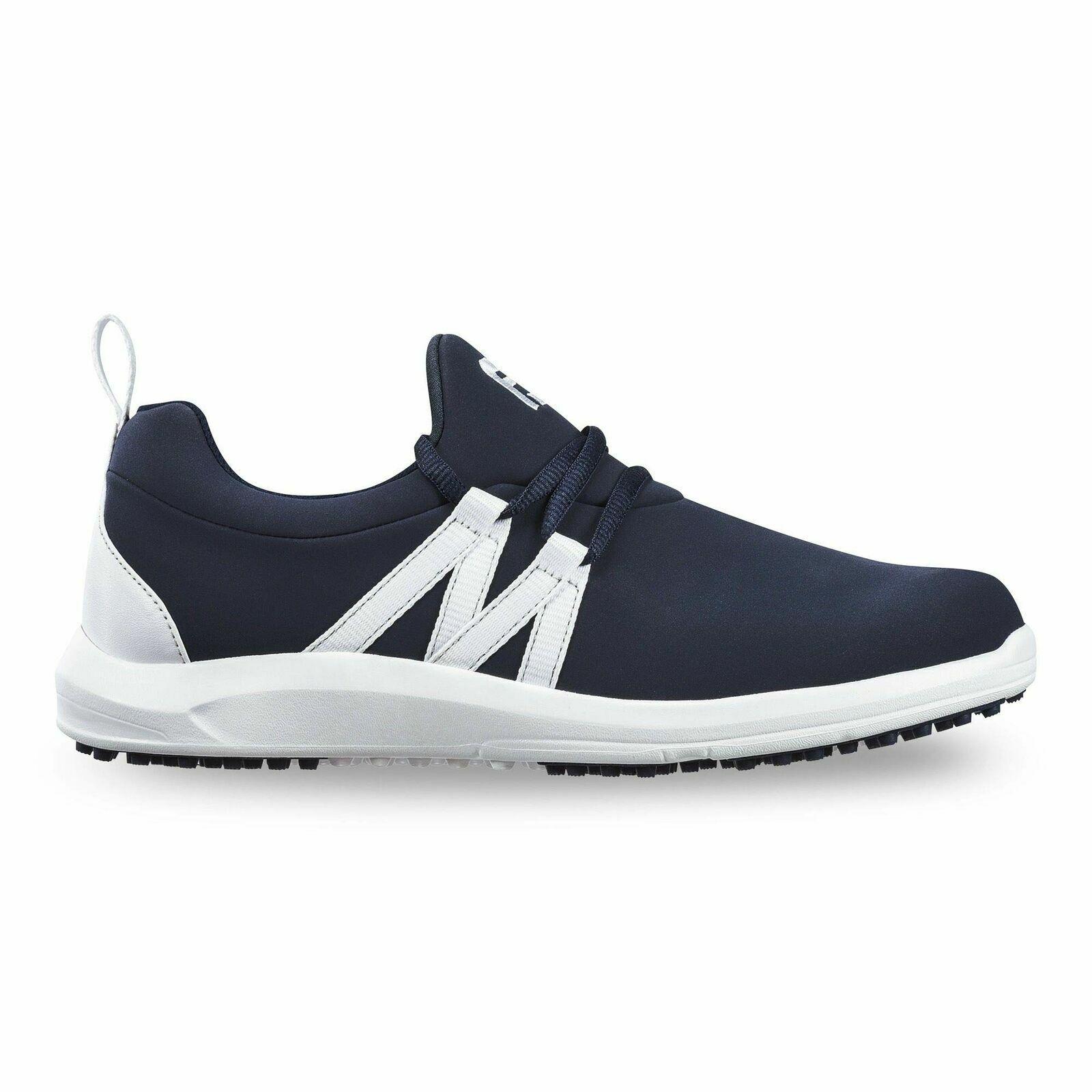 Brand New FootJoy Women's Fj Leisure Slip-on Golf Shoes - Choose Size