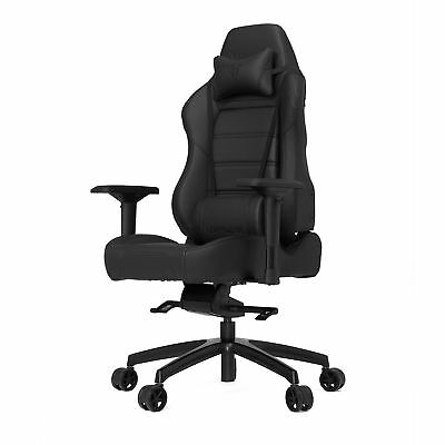 Vertagear P-Line PL6000 GA Racing Series Carbon/Black Gaming Chair Rev. 2